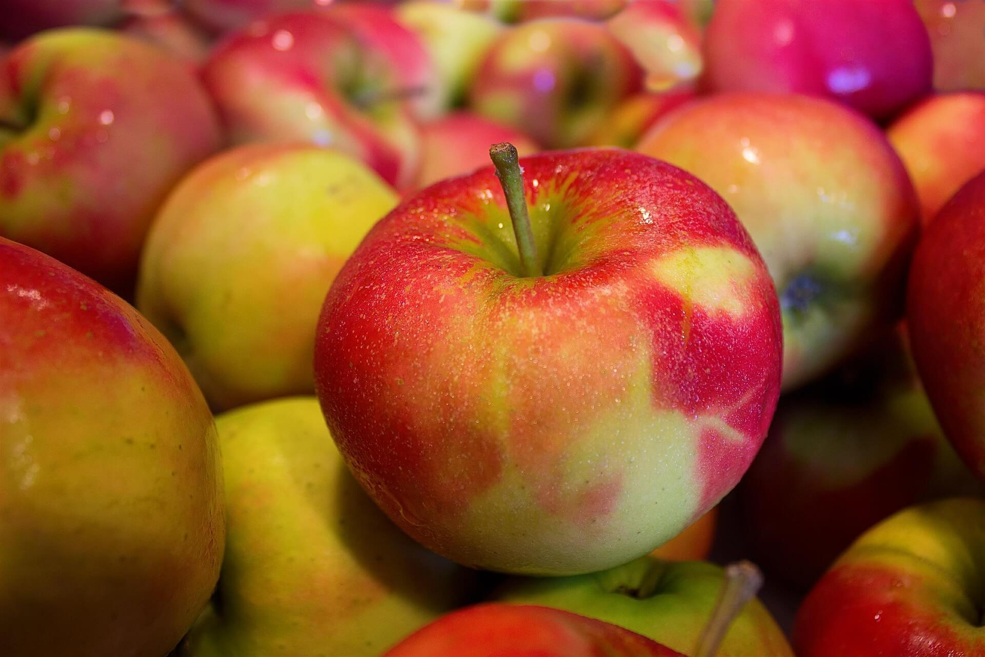 apples-for body clensing