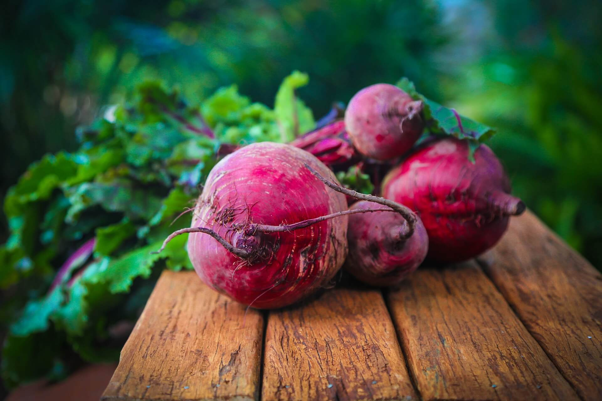 beetroot-for body clensing