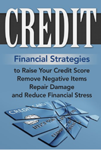 Credit Score Rescue Plan