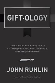 Giftology Book