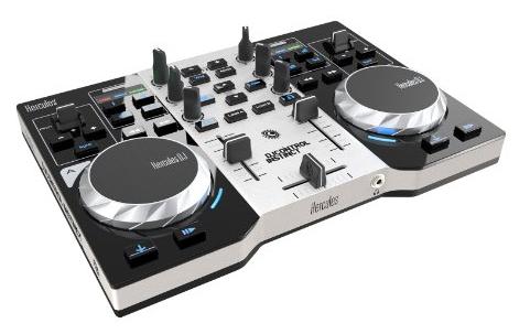 hercules-dj-controller