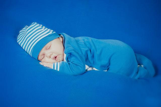 boy, newborn, kid