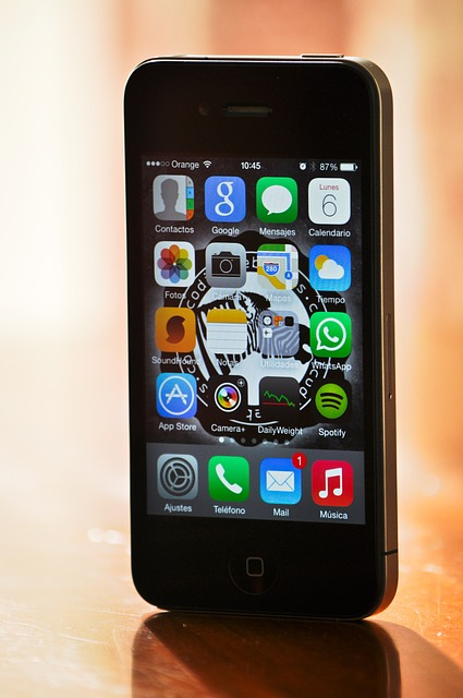 iphone, smartphone, phone
